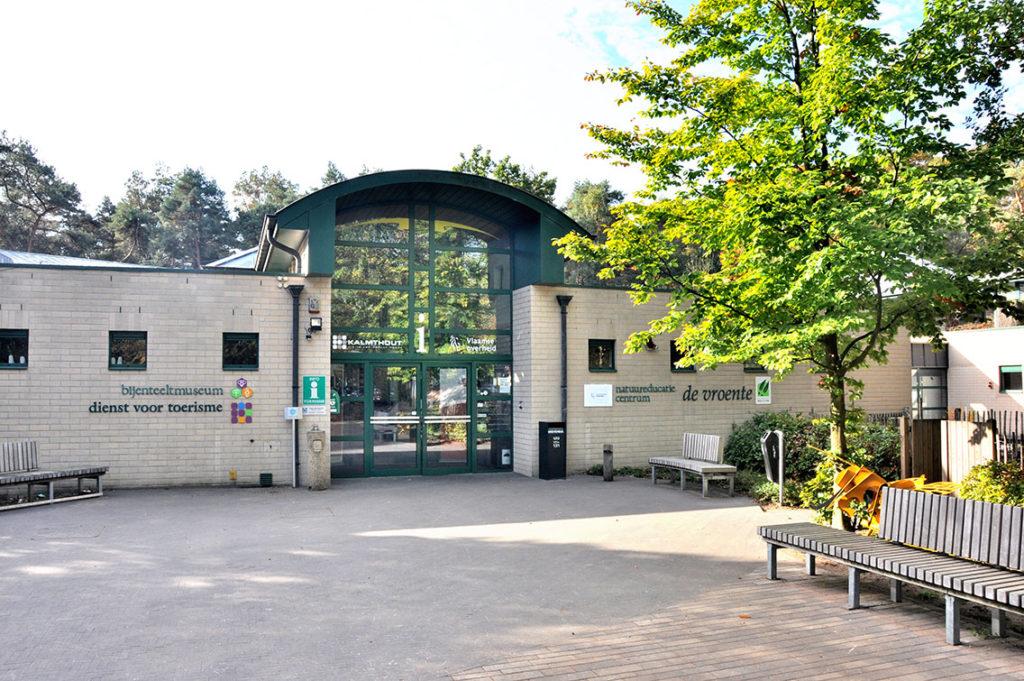 Bezoekerscentrum De Vroente
