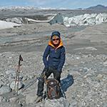 East-Greenland Icecap