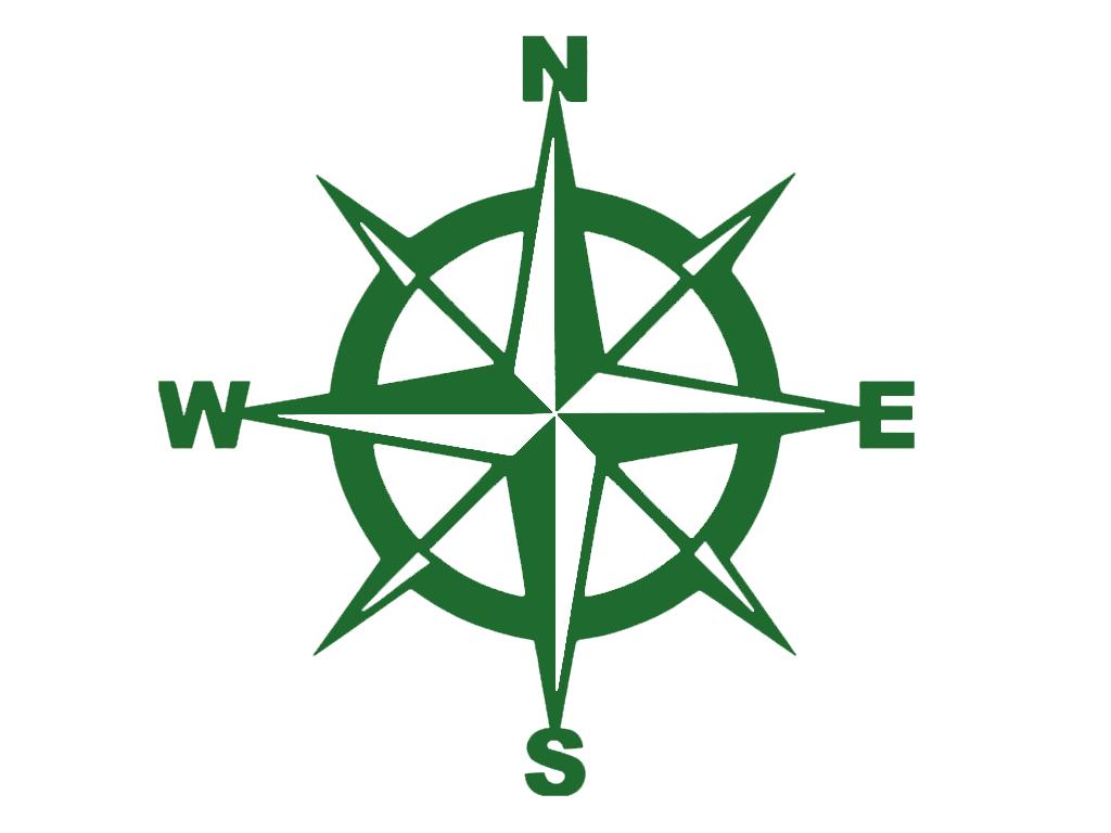 Kaart en kompas voor starters