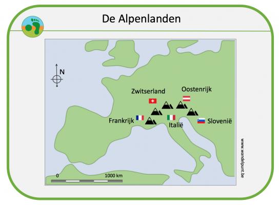 Alpenverenigingen
