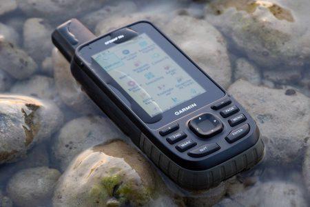 GPSMAP66s