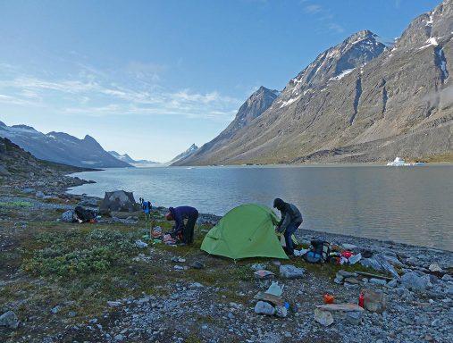 Qinngertivaq fjord