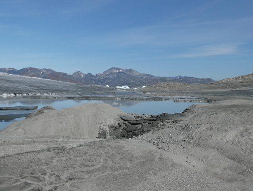 Gletsjerpuin