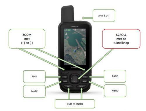 Garmin GPSMAP