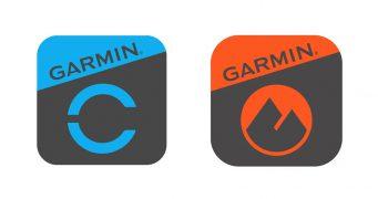 Garmin apps