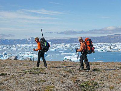 GroenlandS