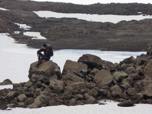 Kollottadygnja vulkaan