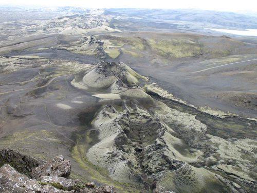 Lakagigar: 200 vulkanen