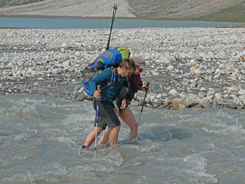 Rivier Groenland