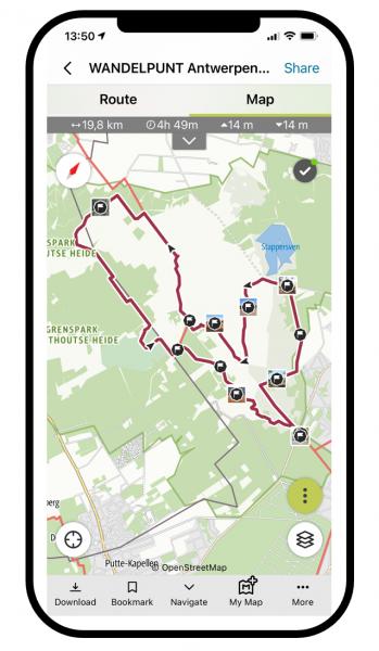 Soorten_route